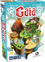 Gaïa (3e edition)