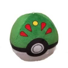 Friend Ball Small Plush