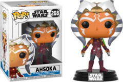 POP! Star Wars 268: Ahsoka