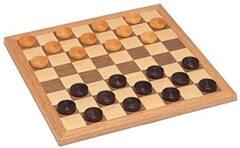 WE Games: Jeux de Dames / Checkers