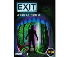 Exit: Le Jeu - Le Parc de lhorreur