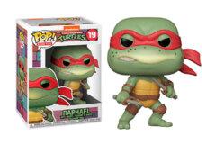 Funko POP! TMNT #19 Raphael