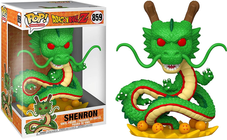 POP! Anime #859: Dragonball - Shenron (10)