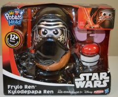 Mr. Potato Head: Kylo Ren