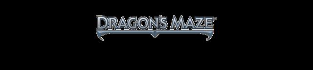Dragons-maze