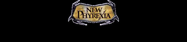 New-phyrexia