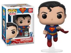 POP! #251 DC Super Heroes - Superman