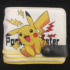 Porte-Feuille Pokemon: Pikachu