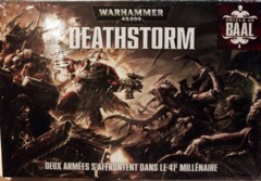 Shield of Baal: Deathstorm (version française)