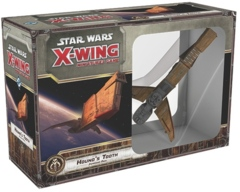 Star Wars: X-Wing Miniatures Game – Hound's Tooth Expansion Pack