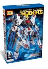 iRobots White Large 9354