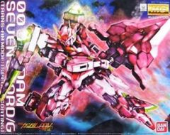 MG OO Gundam Seven Sword/G (Trans-Mode) (Special Coating)