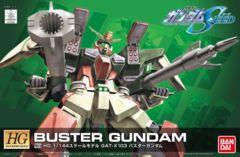 Buster Gundam