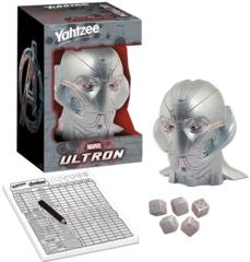Yahtzee: Avengers - Age of Ultron