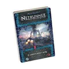 Android: Netrunner – System Crash Corporation Draft Pack