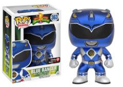#363 - Blue Ranger