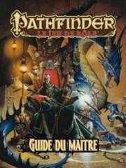 Pathfinder: Le Jeu de Rôle - Guide du Maître