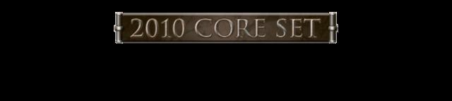 Core-set-2010-2