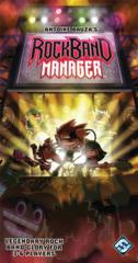 Rockband Manager