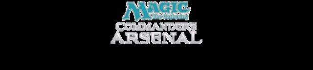 Commanders-arsenal