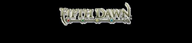 Fifth-dawn