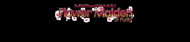 44flowermaidenofpurity