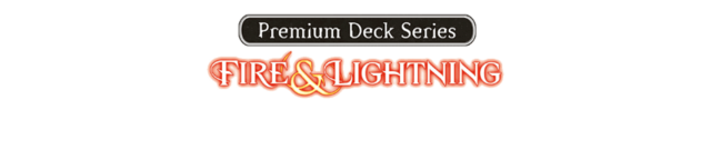 Premium-deck-series-fire-lightning
