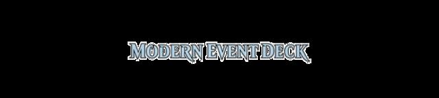 Modern-event-deck