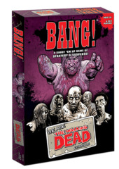 Bang!: Walking Dead – We are the Walking Dead Expansion