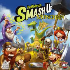 Smash Up: Munchkin