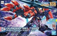 HG 1/144 Gundam Seltsam