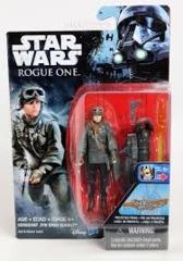 Star Wars Sergeant Jyn Erso