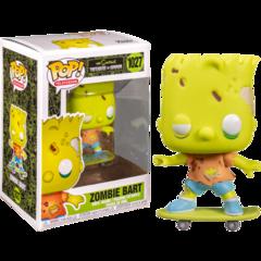 Funko POP! Simpsons #1027 Zombie bart