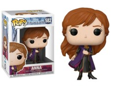 POP! #582 Frozen II - Anna