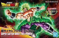 Figure-Rise Standard: SS Broly Full Power