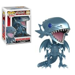 POP! #389 YuGiOh! - Blue-Eyes White Dragon