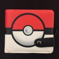 Porte-Feuille Pokemon: Pokéball