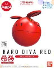 Haropla: Haro Diva Red