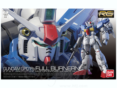 RG GP01 Full Burnern