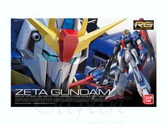 RG Zeta Gundam
