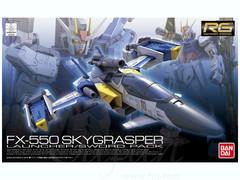 FX-550 Skygrasper