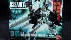 RX-0 Full Armor Unicorn