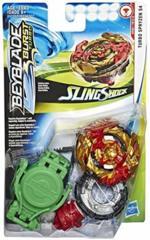 Beyblade Burst Turbo: Slingshock - Turbo Spryzen S4