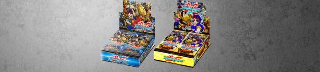 Futurecard-buddyfight-booster-box