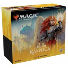 Guilds of Ravnica Bundle