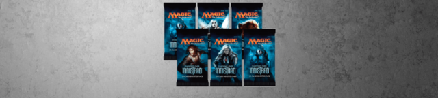 Magic-booster-packs