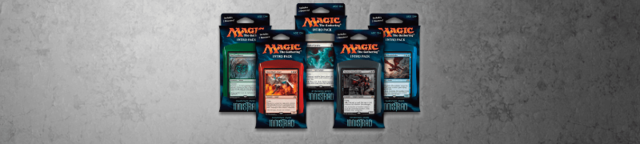 Magic-theme-decks