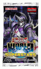 World Superstars Booster Pack FR