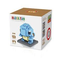 Squirtle Mini Building Block