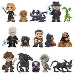Mystery Minis: Fantastic Beast - Grindelwald